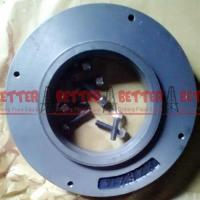 Quality BETTER Wear Pad Assy w/Nut, Bolt, Gasket hard iron ductile iron cast iron hardeded Casing Wear Pad 5X4X14 for sale