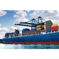 Quality Professional Sea Freight Logistics Sea Service Cargo Delivery To Port Karachi for sale