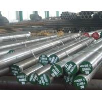 Quality cold work die steel SKD11 / Cr12Mo1V1 mold steel round bar for sale