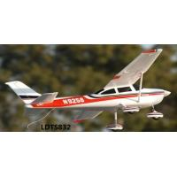 Quality Hot sale!2.4G 4CH Cessna rc airplane,Brushless motor,Chinese RC aircraft manufacturers for sale