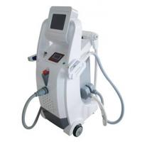 Buy cheap Laser IPL RF Unwanted Hair Removal , Skin Tightening , Oily Skin Treatment from wholesalers