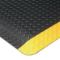Quality Non Skid Acid Resistant Non Slip Anti Fatigue Mats , Safety Protective Floor Mats for sale