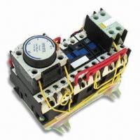 Quality LC1-D Contactor, AC/Power Contactor, Used in Combination with a Thermal Relay for sale