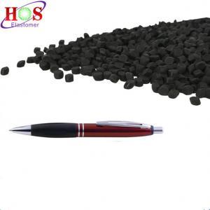 China tpe pellets for pen grip on sale