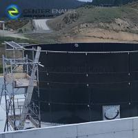 Quality Excellent Corrosion Glass - Lined Steel Water Tanks For Agricultural Water Storage for sale
