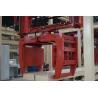 Buy cheap multi functional Rotary Crane Block Brick Machine from wholesalers