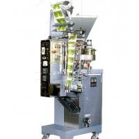 Quality Zs-590 Biscuits Automatic Packing Machine for sale
