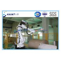 Quality Chaint Assembly Line Robots Manipulator Customized For Labeling / Cutting for sale