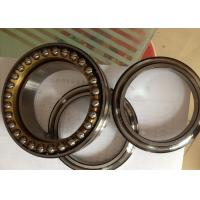 Quality Excvavtor Bearing BD185-6A Angular Contact Ball Bearings Slewing Bearings for sale