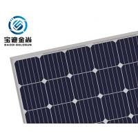 Quality Residential American Choice Solar VDE Amorphous Silicon Photovoltaics in Asia Market for Wholesale or Distribution for sale