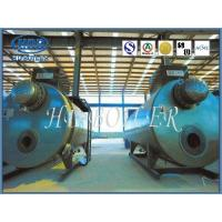 Quality High Efficiency Carbon Steel Boiler Steam Drum For Power Plant for sale