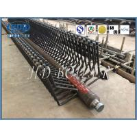 Quality Energy Saving Boiler Manifold Headers For Industry , Durable Boiler Spare Parts for sale