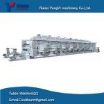 Quality Good Reputation Hot Sale Gravure Printing Machine (YYASY-800B model) for sale