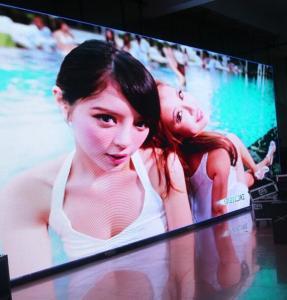 China Electronics Digital Outdoor Advertising LED Display SMD 3535 P8 LED Digital Billboards on sale