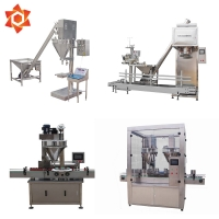 Quality Bottle Filling Food Packaging Sealing Equipment 3 - 8 Packs / Min Packing Speed for sale