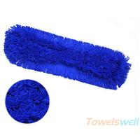 Quality Dry Mop  Cleaning Mop Head for sale