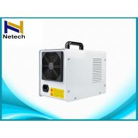 Quality Hotel Ozone Generator Water Purifier Portable Type 3g/hr 220v 50hz for sale