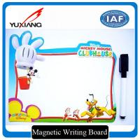 China Anti Pollution Writing Magnetic Board New Style Writing / Display Device on sale