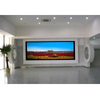 China Professional  P8 full color 8x8 dot matrix indoor LED display boards on sale