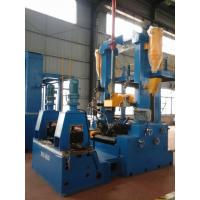 Quality H beam Assemblying Machine Combined by Hydraulic Use SAW Automatic Welding Machine Multi Functions Equipment for sale