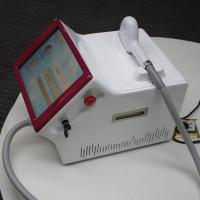 Quality On sale! 808nm diode laser hair removal machine in best price for sale