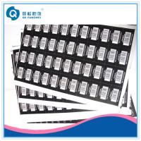 China Self Adhesive Barcode Labels , Printing Barcode Stickers on sale