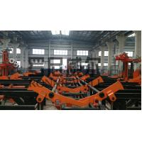 Quality Steel Plate Air Plasma Cutting Machine Frame Structure With Servo Driver for sale