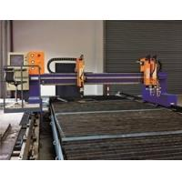 Quality High Definition Gantry CNC Plasma Cutting Machine For Stainless CNC-4000 for sale