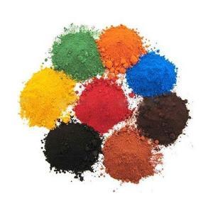 China Epoxy Resin Furniture Powder Coating RAL 1014 Electrostatic Spray Powder Coating on sale