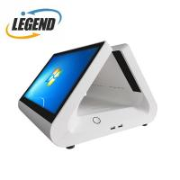 Buy cheap T690 12 Inch Touch Screen Pos Machine , All In One Pos Restaurant Pos System from wholesalers