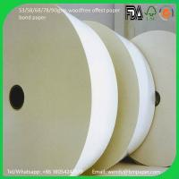 Colouring Offset Roll Paper with Excellent Quality