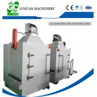 Quality PTFE Calendar Paper Machine Single Side Blade Low Power Consumption for sale