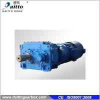 Quality HB Industrial Gearbox Size13~26 for sale