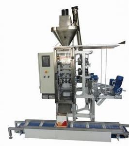 Quality Paper Liquid Sachet Packaging Machine for sale