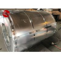 Quality Cold Rolled Galvanised Steel Coil / Galvanized Steel Sheet For Automobile for sale