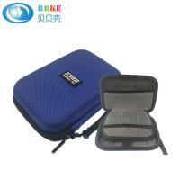Quality Customized Portable Travel EVA Carrying Case Game Cart Packaging With Insert for sale