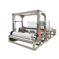 Quality Frequency Converter Control Tissue Paper Machine For Paper Slitting And Rewinding for sale
