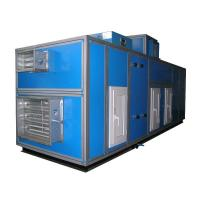 Quality Custom Chain - driven Rotor Dehumidifier with Sweden imported desiccant rotor  for low temperature for sale
