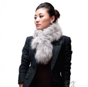 Quality Fashion Women Shawls, Fur Shawl for sale