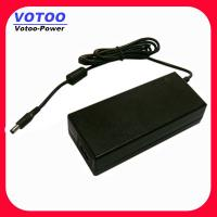 Quality Desktop 240V AC Switching 100w 12 Volt 8 Amp Power Supply For LED for sale