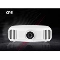 Quality 3D 1080p Wifi Projector / Night Light Projector Native Resolution 1920X1200 for sale