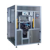 Quality Ultrasonic Welding ECO Filter Machine , Fast Automotive Filter Manufacturing Machines for sale