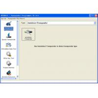 VVDI2 – Transponder Programmer software