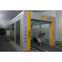 TEPO-AUTO TUNNEL CAR WASH for sale