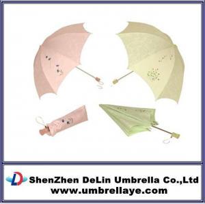 China wholesale parasol umbrella on sale
