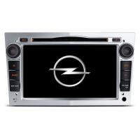 Quality Opel Vivaro/Astra H/Corsa Android 9.0 3 types of Color Car Stereo DVD Player GPS Sat Nav Radio OPA-713GDA(S) for sale
