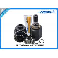 Buy cheap Automotive Front Drive Shaft Cv Joint 3817a136 Universal For Mitsubishi from wholesalers