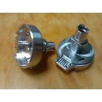 Quality OEM Aluminium alloy Precision Aircraft Machining Components  , CNC Metal Fabrication for sale
