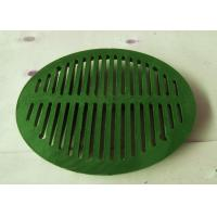 China High Strength Cast Iron Grate Commercial Outdoor Drain Cover Cast Iron on sale