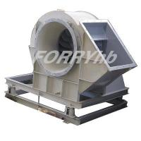Quality Fiberglass Reinforced Plastic FRP Centrifugal Fan blowers ventilator for sale